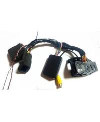 Аксессуары к штатным ГУ Эмулятор CAN шины RCD330/MIB2-G