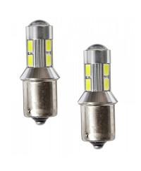 LED-габариты Габариты LED RING Premium 207 R5W RW207LED (7091) к2