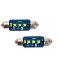 LED-габариты Габариты LED RING Premium C5W 239 39мм гирлянда RW239CBLED (7060) к2