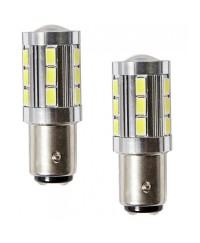 LED-габариты Габариты LED RING Premium Р21/5W 380 RW380LED (7039) к2