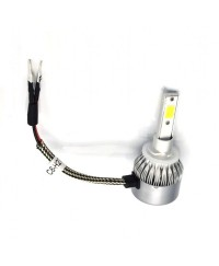 LED- лампы Лампы светодиодные C6 H27 (880) 12-24V COB (2шт)