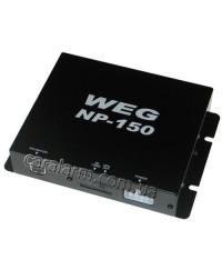 Блоки GPS Навигационная система WEG NP-150