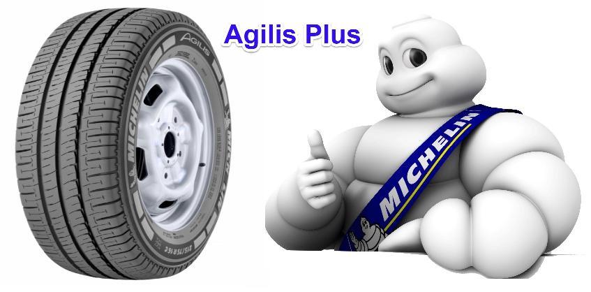 Картинки по запросу Michelin Agilis plus описание